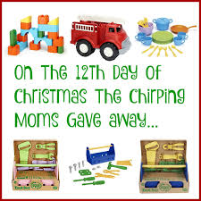 The 12 Days Of Toys: Day 12, Big Green Toys Bundle - The Chirping Moms Learn Colors For Children With Green Toys Fire Station Paw Patrol Truck Lil Tulips Floor Rug Gallery Images Of Ebeanstalk Child Development Video Youtube Toy Walmart Canada Trucks Teamsterz Sound Light Engine Tow Garbage Helicopter Kids Serve Pd Buy Maven Gifts With School Bus Play Set Little Earth Nest