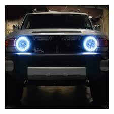 oracle halo lights for toyota oracle halo lights for toyota fj