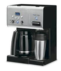 cuisinart coffee plus 12 cup programmable coffee maker with