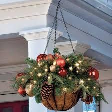 Easy Way To Add Christmas Decor Outside Holidays Christmas