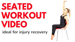 SEATED WORKOUT VIDEO - Chair Exercises Ideal For People Recovering ... Two Key Exercises To Lose Belly Fat While Sitting Youtube Chair Exercise For Seniors Senior Man Doing With Armchair Hinge And Cross Elderly 183 Best Images On Pinterest Exercises Recommendations On Physical Activity And Exercise For Older Adults Tai Chi Fundamentals Program Patient Handout 20 Min For Older People Seated Classes Balance My World Yoga Poses Pdf Decorating 421208 Interior Design 7 Easy To An Active Lifestyle Back Pain Relief Workout 17 Beginners Hasfit