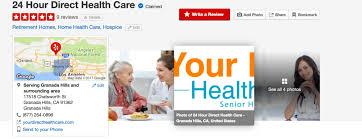 Caregivers Beverly Hills CA Senior Home Health Care Agency 24 Hr