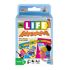 Amazon The Game Of Life Adventures Toys Games