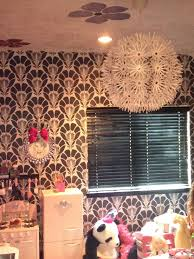 100 Studio 101 Designs Lusterstone With Wallovers And Loft Stencils Work By