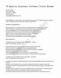 One Year Experience Resume Format For Net Developer Fresh Sample