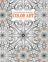 Kaleidoscope Wonders Color Art For Everyone Leisure Arts The Guild Of Master Craftsman Publications Ltd 0028906067071 Amazon Books