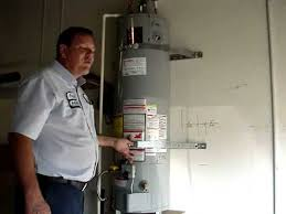 Simple Water Heater Pipe Connections Placement by How To Install A Water Heater To Code