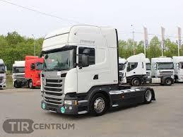 Scania R 450, TL, EURO 6, RETARDER,LOWDECK - Vehicle Detail - Used ...