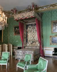 chambre dauphin file château de versailles appartements du dauphin et de la