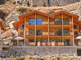 100 Chalet Zen Zermatt Mountain Exposure Luxury S Apartments
