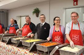 Salvation Army In Red Deer Offers Free Thanksgiving Meal – Red Deer ...