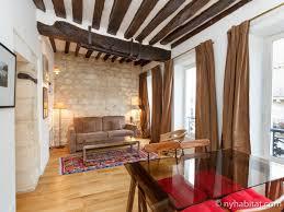 100 Saint Germain Apartments Paris Apartment 1 Bedroom Rental In Sulpice Luxembourg Michel PA4252