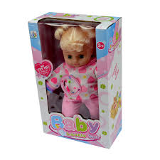 Reborn Baby Doll Soft Silicone Vinyl 11 INCH Lovely Lifelike Cute