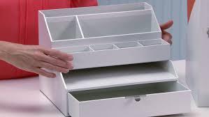 Video Martha Stewart Home fice Desk Accessories