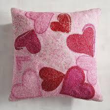 Valentine s Day Throw Pillows