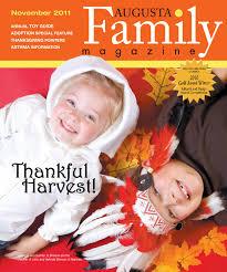 Lumpkin The Pumpkin Dvd by Augusta Family Magazine November 2011 By Augusta Family Magazine