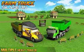 100 Toy Farm Trucks And Trailers Truck Silage Game For Roid APK Download