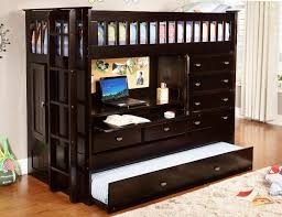 ikea loft bed with desk style home improvement 2017