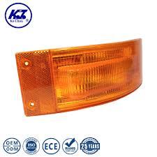 100 Oem Truck Accessories Trailer Or 8191146 V8191145 Head Lamps Corner