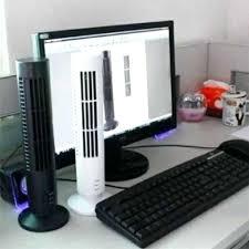 office desk office desk fans medium size of small spaces oak fan