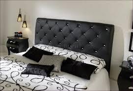 Velvet Headboard King Size by Bedroom Black Tufted Headboard Full Tall Padded Headboard Velvet