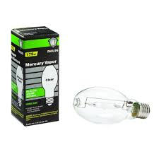 Sodium Vapor Lamp Pdf by Philips 175 Watt Ed28 Mercury Vapor High Intensity Discharge Hid