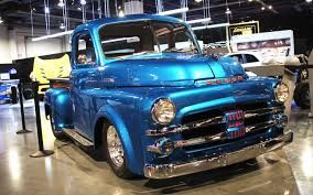 1951 Dodge Pickup - Information And Photos - MOMENTcar Dodge Wayfarer Classics For Sale On Autotrader Classic 1951 Custom Ton Pick Up Pickup 4269 Dyler Clever Rare B Series Dually Truck Trucks Collect Happy Thursday Pickupflatbed At The Back Flickr Youtube Rat Rod No Reserve Used Other Classiccarscom Cc1049891 Pickups Mopar Top Eliminator Winner Headed To Sema S Hemmings Daily 34 Pickup For Autabuycom Fargo