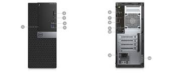 dell bureau optiplex 3040 3000 series eca services ltd