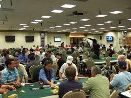 Ten Of The Biggest Poker Rooms In World