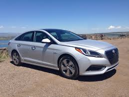 2016 Hyundai Sonata Hybrid The Best You Can Get [Review] The