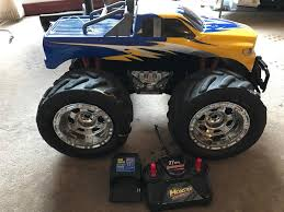 Big Remote Control Car | In Leicester, Leicestershire | Gumtree 112 Amphibious 24g Climbing Big Wheel Truck Military Vthunder Pickup Remote Control 114 Size Scale Lights And Amazoncom New Bright 61030g 96v Monster Jam Grave Digger Rc Car Case Maxxum Red Tractor Whitch Rock Crawlers Best Trail Trucks That Distroy The Competion 2018 Large Big Racer Vintage Buggy Old As Is Velocity Toys Graffiti Toyota Fj Cruiser 64v Trailer Rig Carrier 18 Wheeler Landking Radio Off Road Racing Choice Products 12v Ride On Semi Kids
