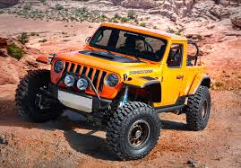 Live Pics: Jeep Sandstorm Concept | 2018+ Jeep Wrangler Forums (JL ... Jeep Truck 2016 Pictures Cars Models 2017 New 2019 Concept Redesign And Review Release Car Mighty Fc Autoweek Drive Youtube Bossier Chrysler Dodge Ram Latest Concept Chopped Renegade Wrangler Pickup Spotted Testing At Silver Lake Sand Dunes Elegant Next Generation Could Get Great Pic By James Turnbull Trailstorm Photos Moab Mania 7 Concepts 2005 Hurricane Spy Shoot
