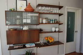kitchen diy floating shelves pbjreno kitchen pbjstories our open