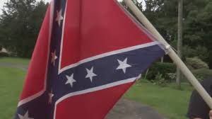 100 Confederate Flag Truck Flag Controversy Hits High School