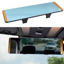 100 Truck Interior Parts 3R Car Rear View Flat Mirror Wide Hight Ben Mirrors