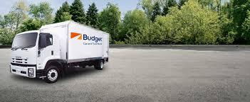 100 Budget Trucks Rental 73 Metre Van Australia