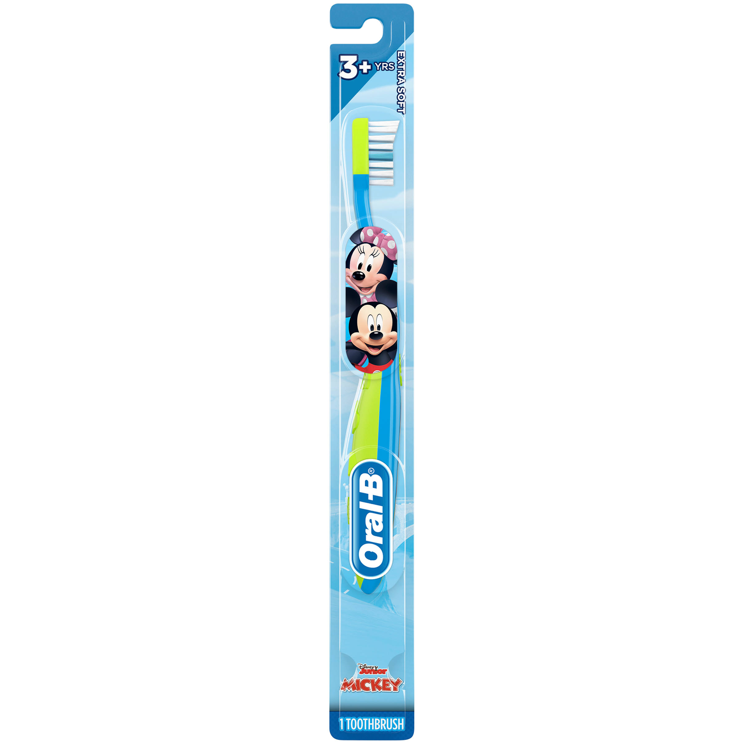 Oral B Pro Health Stages My Friends Manual Kid's Toothbrush