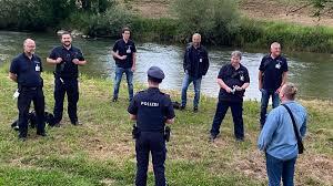 beschwerden über müll an mangfall polizei kontrolliert