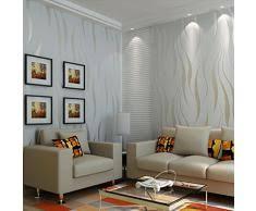 tapisserie pour bureau papier peint moderne salon amazing hanmero papier peint moderne