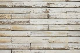 Rough Old Wooden Wall Background