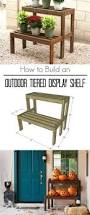 Outdoor Woodworking Projects Free by 429 Best Outdoor Furniture Tutorials Images On Pinterest Outdoor