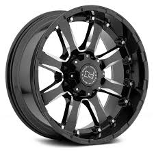 BLACK RHINO® SIERRA Wheels - Gloss Black With Milled Spokes Rims Wheel Tire Packageslifts Performance Parts Fancing Blog New Wheels Street Dreams Part 30 Piston Slap Extra Rims For A Simplier Life The Truth About Cars Amazoncom 26 Inch Diablo Elite Wheel Rims Tire Fit Chevy Gmc 20 Truck Pictures Wheeltire Package On Black Fx4 Ford F150 Forum Community Kc Trends Tires For Trucks And Suvs Falken Fuel D517 Krank 195 Direct Fit Alcoa Rimstires 05 To 08 F350 Dually Hydro D604 Matte Black Custom 1pc