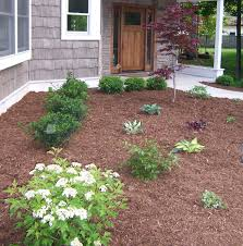 Mulching - Landscape Craftsmen Backyards Chic Backyard Mulch Patio Rehabitual Homes Bliss 114 Fniture Capvating Landscaping Ideas For Front Yard And Aint No Party Like A Free Mind Your Dirt Pictures Simple Design Decors Switching From To Ground Cover All About The House Time Lapse Bring Out Mulch In Backyard Youtube Landscape Using Country Home Wood Chips Angies List Triyaecom Dogs Various Design Inspiration For New Jbeedesigns Outdoor Best Weed Barrier Borders And Under Playset Playground