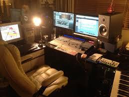 Main Studio Pic