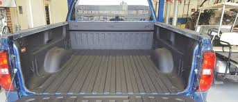 truck bed liners large selection installed at walker gmc
