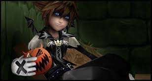 Halloween Town Sora Mask by Temptations Vampire Sora X Reader Vampire Sora X Reader Wattpad