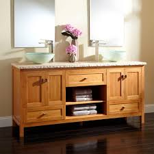 Bathroom Vanity With Drawers On Left Side by 72