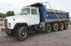 1994 Mack RD688S Quad Axle Dump Truck | Item H6511 | SOLD! S... Cat Power Wheels Dump Truck Together With 789c Also Trucks For Sale 2011 Freightliner Scadia For Sale 2768 Tri Axle By Owner Whosale Used Trucks 2005 Kenworth W900l Quad Youtube Dump 2008 Columbia 120 2657 Intertional Prostar 2661 Sterling Lt9500 At In Mn Used T800 Quad Axle Steel Truck Search Country