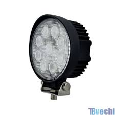 27W LED Driving Work Light Kits 12V 24V For Truck Offroad 4X4 6000K ... 12v 18w 6led Waterproof Led Headlights Flood Work Light Motorcycle 4pcs 4inch Work Light Bar Driving Flood Beam Suv Atv Jeep New 4inch 57w Lights Offroad Led Bar Trucks Boat 4x4 4wd Atv Uaz Suv Driving 2pcs 18w Flood Beam Led Work Light 12v 24v Offroad Fog Lamp Trucks Truck Lite Spot With Ingrated Mount 81711 Trucklite 50 Inch 250w Spotflood Combo 21400 Lumens Cree Signalstat Stud Mount Oval Lot Two Mini 27w 9 Worklights Fog For Tractor Xrll 27w Forklift Square Cube Pods Flush