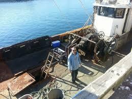 Wicked Tuna Boat Sinks 2017 by Gloucester F V Terra Nova Sinks U2013 Fisherynation Com